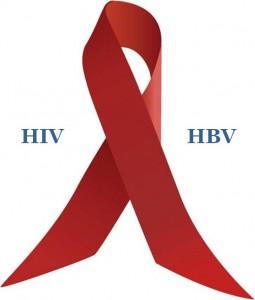 Infección de hepatitis B en pacientes con HIV